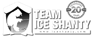Ice Fishing Iceshanty