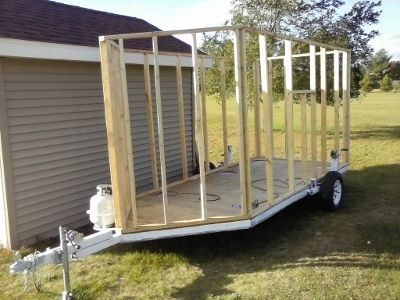 78 Tent Trailer To A 2015 Wheel House